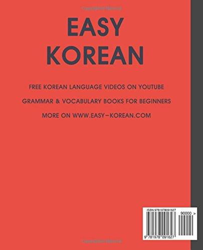 Korean Grammar with Cat Memes: Korean Language Book for