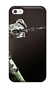 Lovers Gifts mosquito animal insect fiction Anime Pop Culture Hard Plastic iPhone 5/5s cases
