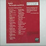 Mystery! - The Complete 2005 DVD Set