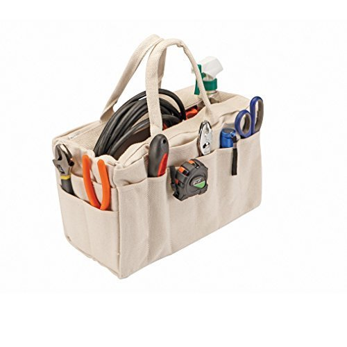 Harbor Freight Tools Canvas Riggers Bag (1) by Voyager