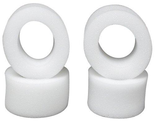 Duratrax Foam Tire Insert Evader ST (4-Piece)