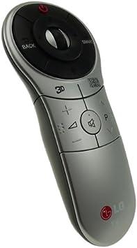 Control Remoto para LG 42LA690V LCD LED 3D Smart TV: Amazon.es: Electrónica