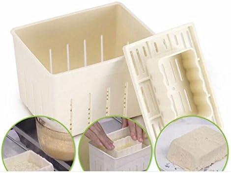 Caja de prensa de tofu para tofu, accesorios de cocina ...