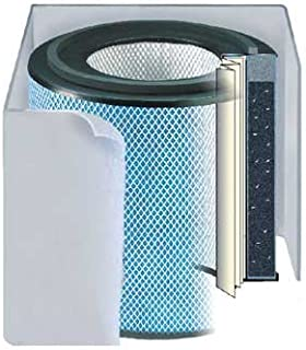 product image for Austin Air HM400 Healthmate Replacement Filter w/Prefilter (Light-Colored) FR400B, White