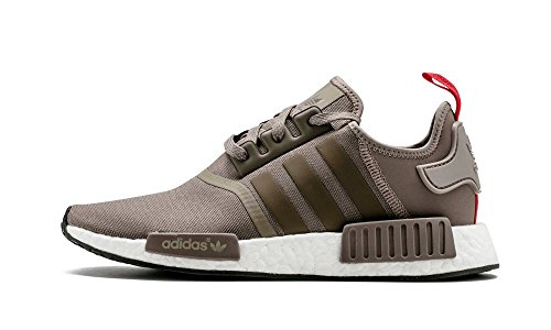 Adidas White Earth Chaussures Homme Tech Nmd R1 Fitness De 4TqrU4xP