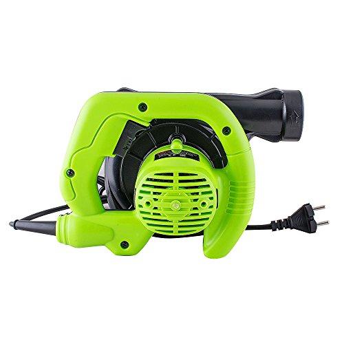 leaf shredder blower - 7