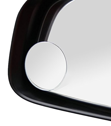 Clip On Motorcycle Mirrors - 7