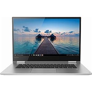Lenovo Yoga 730 2-in-1 Laptop: Core i7-8550U, 15.6″ 4K UHD Touchscreen, 16GB RAM, 512GB SSD, NVidia GTX 1050 Graphics