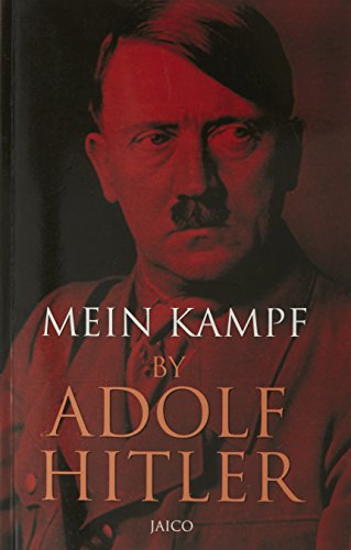 Mein Kampf: My Struggle: Unexpurgated Edition, Two Volumes in One: a Retrospect/The National Socialist Movement