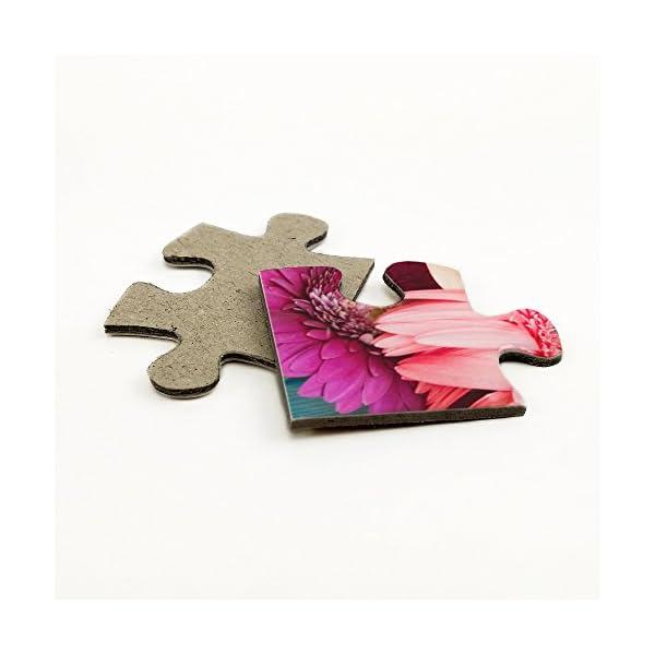 LolaPix Puzzle Bebe Personalizado. Personaliza con tu Foto. Puzzle Cartón Acabado Brillante. Varios tamaños. 9 Piezas 6