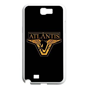Stargate Atlantis For Samsung Galaxy Note 2 N7100 Csae protection Case DHQ639997