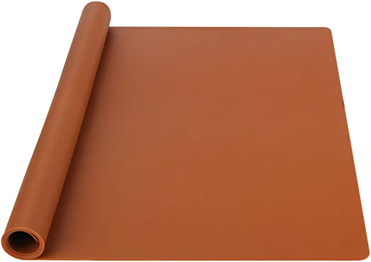 Amazon Com Webake Large Silicone Mat Heat Resistant Counter Mat