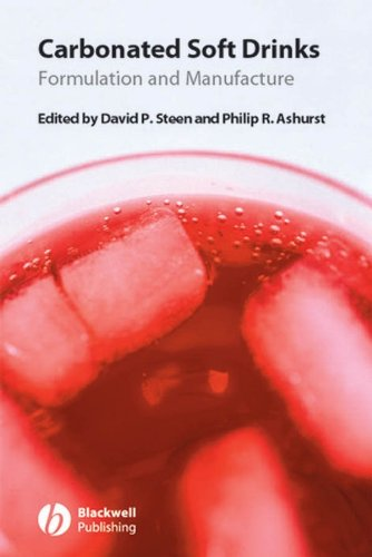 Carbonated Soft Drinks: Formulation and -