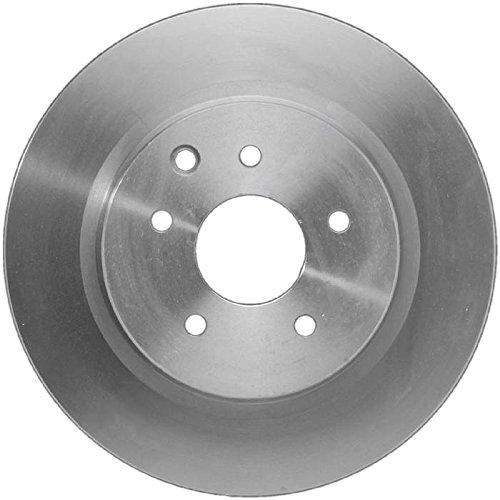 Raybestos 980307R Professional Grade Disc Brake Rotor