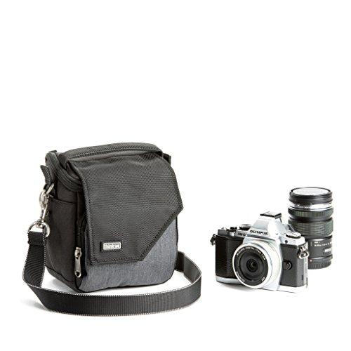 Think Tank Photo Mirrorless Mover 10 Camera Bag (Pewter)