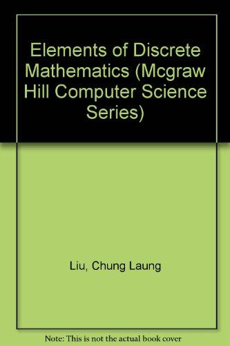 mcgraw hill discrete mathematics solutions pdf