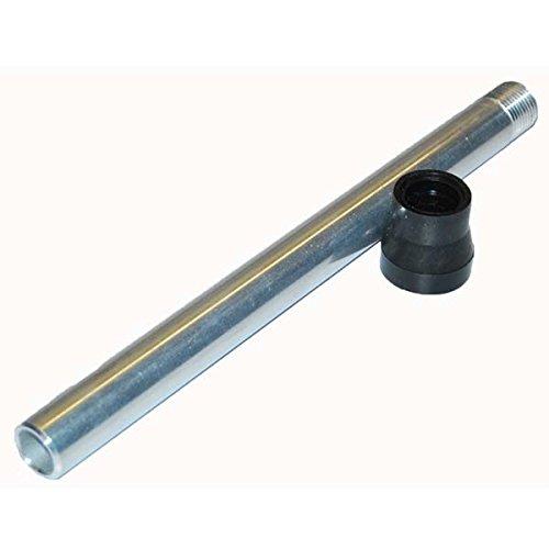 SeaStar Support Tube, Aluminum Solutions SA27274P Support Tube, Aluminum