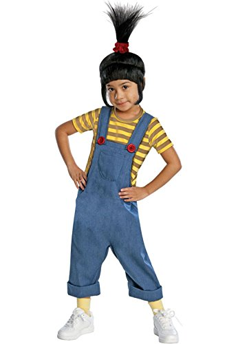 Deluxe Agnes Costume - Toddler