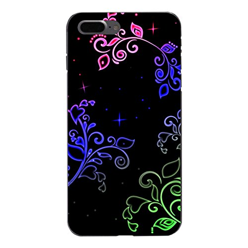 "Disagu Design Case Coque pour Apple iPhone 7 Plus Housse etui coque pochette ""Star Neon"""