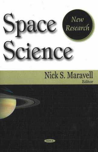 Download Space Science: New Research pdf