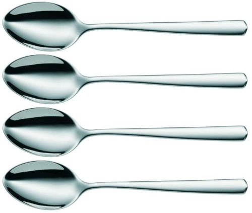 WMF Manaos / Bistro Table Spoon, Set of 4