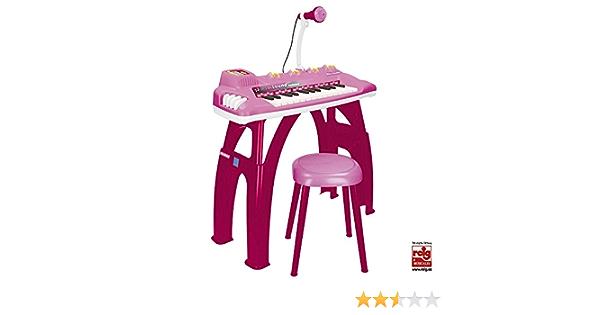 CLAUDIO REIG- Organo Infantil, Color Rosa (28441)