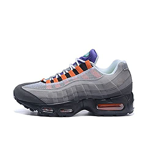 563320e8b1e91f high-quality Men s Air MAX 95 Sports Shoes YMBO Running Shoes Cushioning