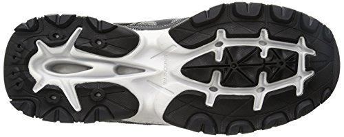Skechers Sport Uomo Sparta Tr Wide Oxford, Navy / Nero