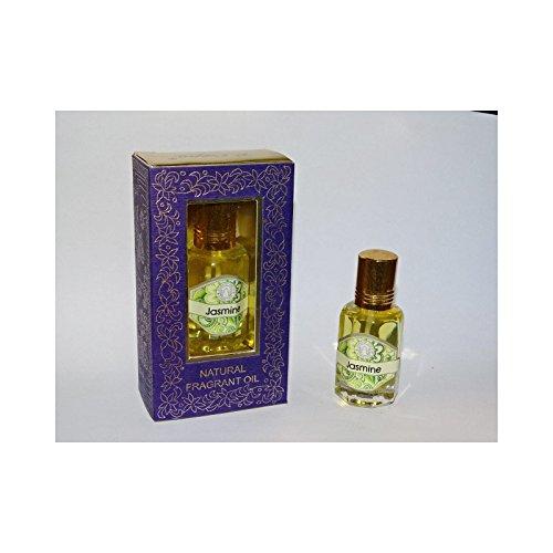 int. d'ailleurs - extracto de perfume (10 ml) jazmín - PARF012 int. d' ailleurs