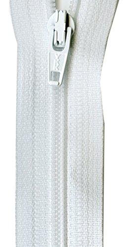 - YKK Ziplon Coil Zipper 18