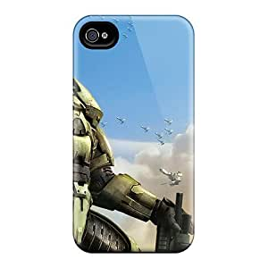 HTC One M8 Cases Covers Halo Wars New Game Cases - Eco-friendly Packaging
