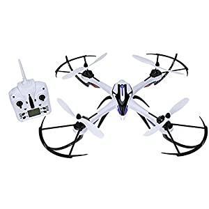 JJRC H16 Tarantula X6 drone 4CH RC Quadcopter with Hyper...