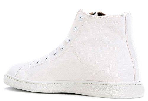 Sneaker High-top Della Palma Del Sequin Del Bambino Di Marc Jacobs Degli Uomini Di Miami