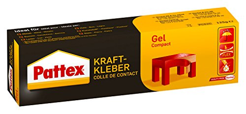 Pattex-Compact       125g