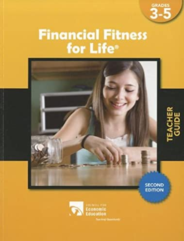 amazon com financial fitness for life teacher guide grades 3 5 rh amazon com financial fitness for life teacher guide grades 9-12 pdf financial fitness for life teacher guide grades 9-12 pdf