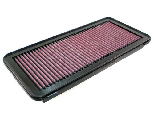 K&N 33-2313 High Performance Replacement Air Filter