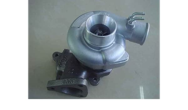 Amazon.com: GOWE Turbocharger for Turbocharger 4D56 4D56QEC for Mitsubishi Pajero/ L 200 Hyundai H-1: Home Improvement