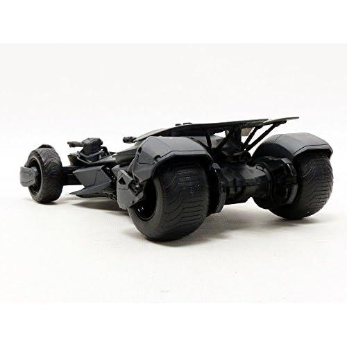 Vs Batmobile Justice Batman Superman 2016 Jada League Toys TK1cFlJ
