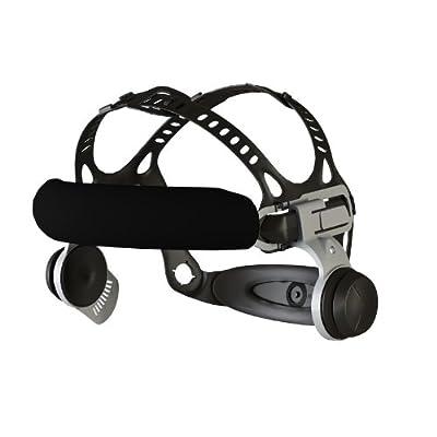3M Speedglas 9100 Welding Headband 06-0400-51/37179(AAD), Assembled Parts: Automotive