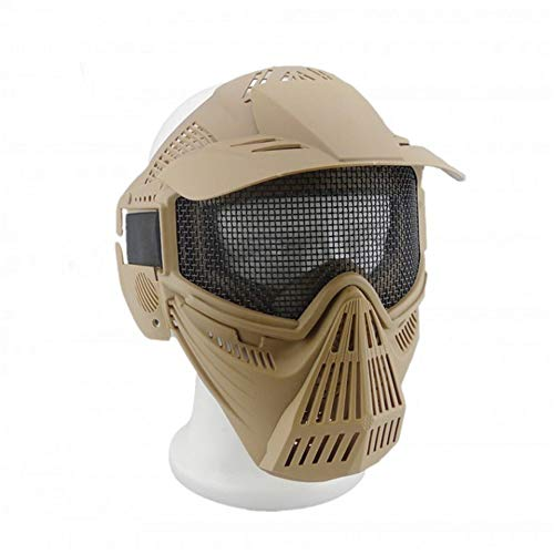 Halloween Horror Mask Cosplay Adult Mask Latex Breathable Mask Festival Party Decorations