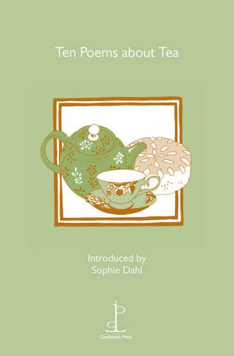 (Ten Poems about Tea)