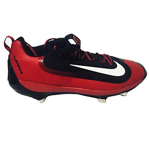 bdb8e11b19d Nike Mens Air Huarache 2KFILTH Elite Low Metal Baseball Cleats BSBL (11.5