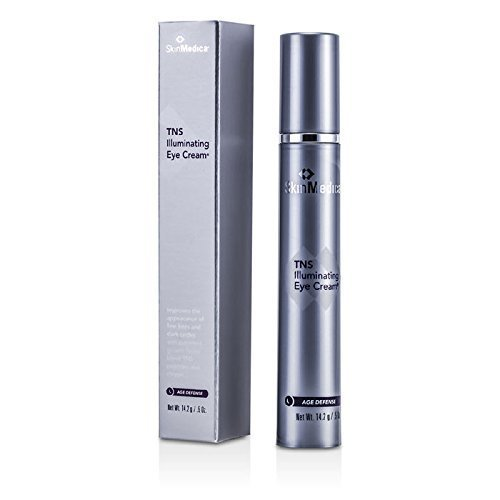 SkinMedica TNS Illuminating Eye Cream - 14.18g/0.5oz