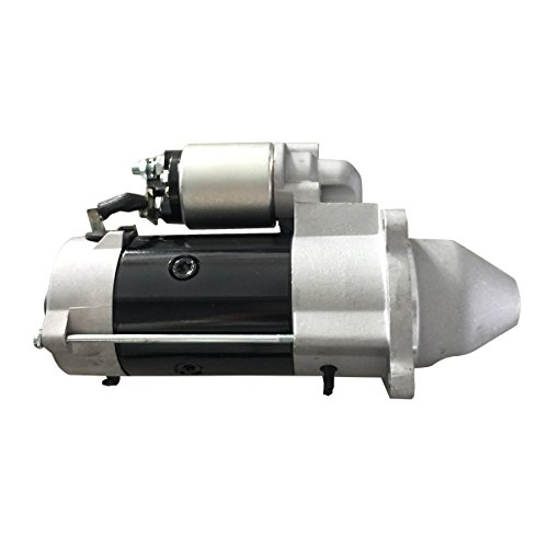 Pacific Auto New Starter Motor Professional Grade for, used for sale  Delivered anywhere in USA