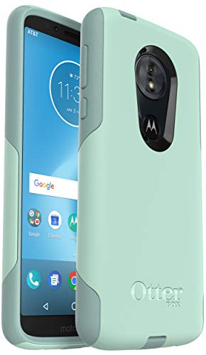 OtterBox Commuter Series Case for Moto G6 PLAY- Non-Retail Packaging - Ocean Way
