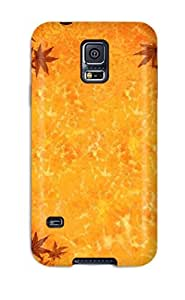 High Quality Bareetttt Thanksgivings Skin Case Cover Specially Designed For Galaxy - S5