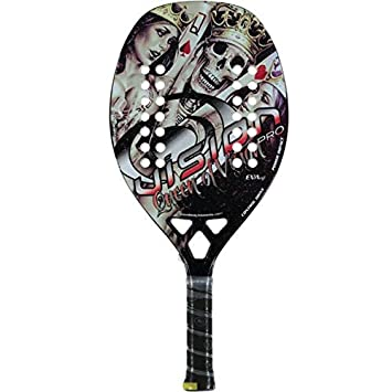 Vision pro Raqueta Tenis Playa Racket Queen Of Vision 19 ...