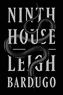 Book Cover: Ninth House