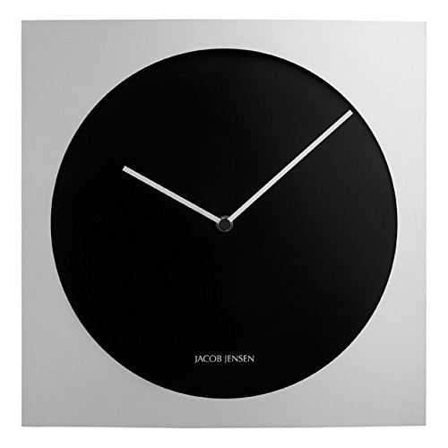 Jacob Jensen JJ318 Wall Clock 壁掛時計   B006X0246E