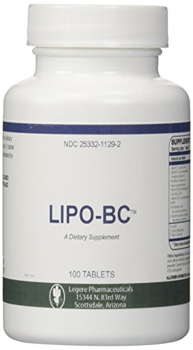 Lipo tablets Lipotrophic Weight Supplement product image